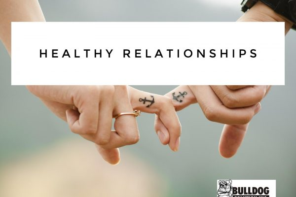 strategies to recognize healthy relationships by bulldog solution