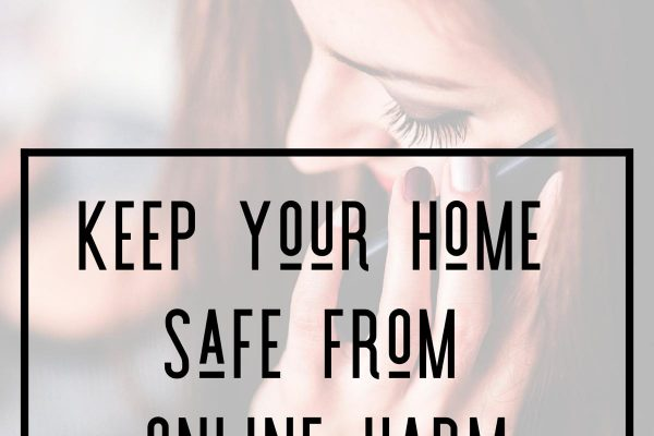 keeping you home safe from cyberbullying during bullying prevention month