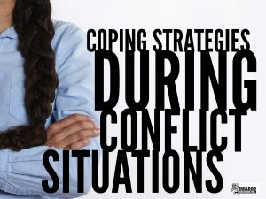 coping strategies during conflict situations by Bulldog Solution