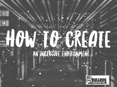 tips on how to create an inclusive school environment by Bulldog Solution