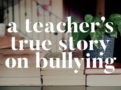 teachers true story on bullying by bulldog solution in chicago, IL